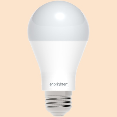 San Francisco smart light bulb