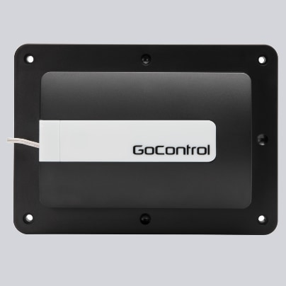 San Francisco garage door controller