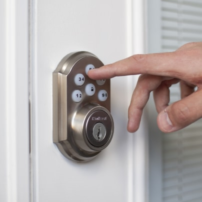 San Francisco smartlock adt