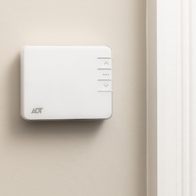 San Francisco smart thermostat adt